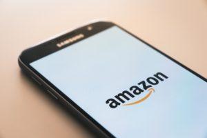 Amazon used book sales